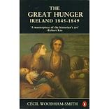 The Great Hunger: 1845-1849 PRBCK Book