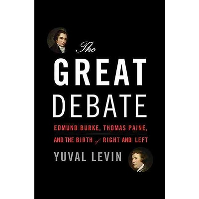 PERSEUS BOOKS GROUP The Great Debate Hardcover Book