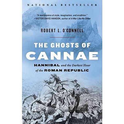 Random House The Ghosts of Cannae Book