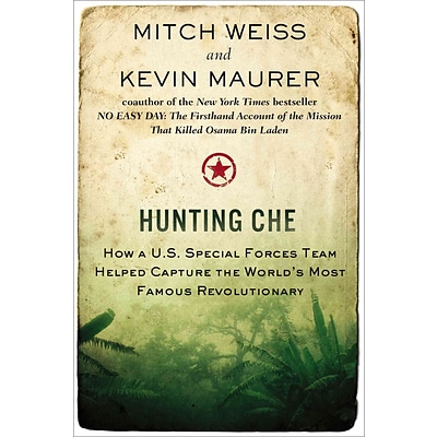 PENGUIN GROUP USA Hunting Che Paperback Book