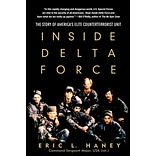 Inside Delta Force Book