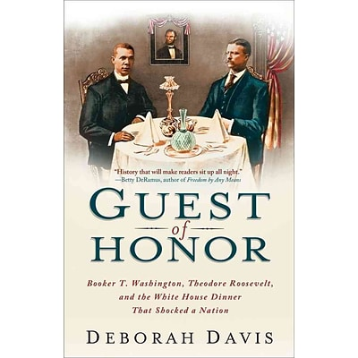 POCKET BOOKS Guest of Honor Paperback Book