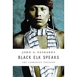 Black Elk Speaks Book