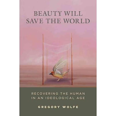 ISI BOOKS Beauty Will Save the World Book