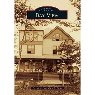 Arcadia Publishing Bay View Book