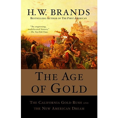 Random House The Age of Gold Book