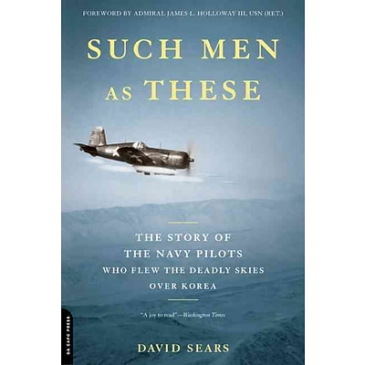 PERSEUS BOOKS GROUP Such Men as These Paperback Book