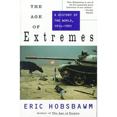 Random House The Age of Extremes Book