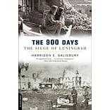 The 900 Days Paperback Book