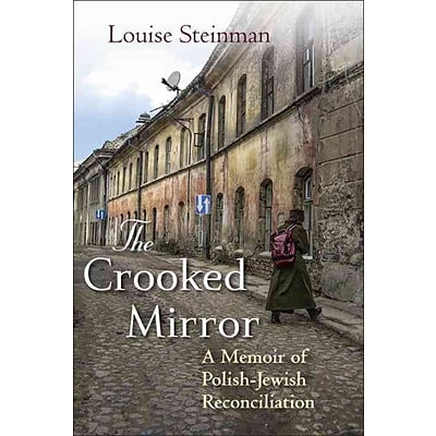 Random House The Crooked Mirror Book