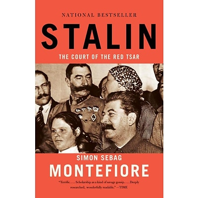 Random House Stalin Book