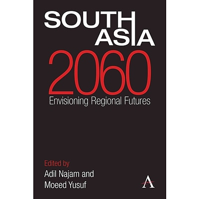 ANTHEM PR® South Asia 2060 Book