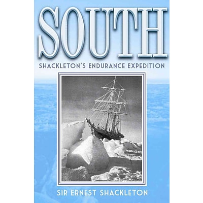 PERSEUS BOOKS GROUP South: Shackletons Endurance Expedition Book