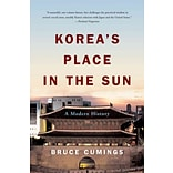 Koreas Place in the Sun Book