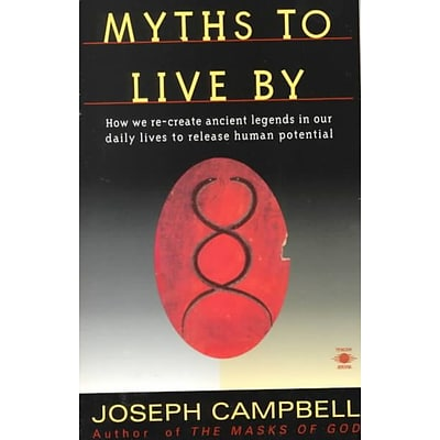 PENGUIN GROUP USA Myths to Live By Book