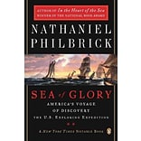Sea of Glory Paperback Book