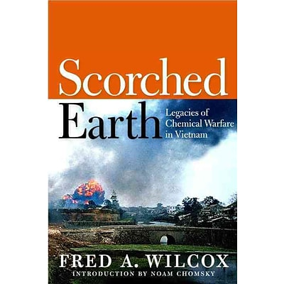 Random House Scorched Earth Book