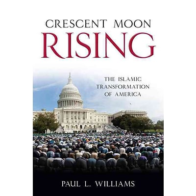 Random House Crescent Moon Rising Book
