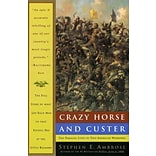 Crazy Horse and Custer Book