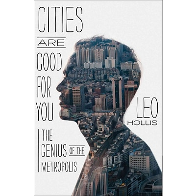 St. Martins Press Cities Are Good for You Book