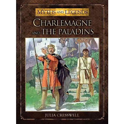 OSPREY PUB CO Charlemagne and the Paladins Book