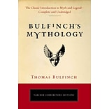 PENGUIN Bulfinchs Mythology Book