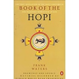The Book of the Hopi Book