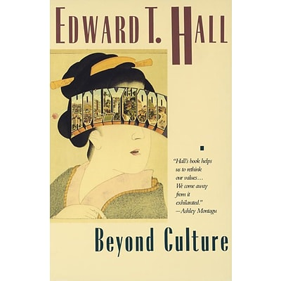 Random House Beyond Culture Book