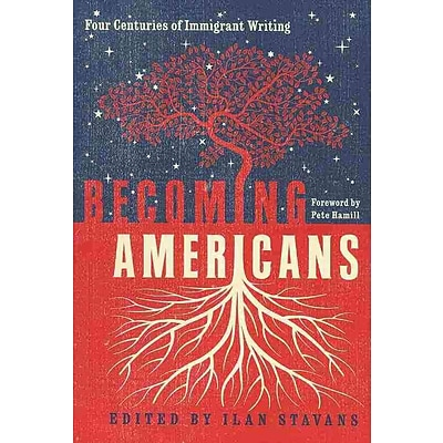PENGUIN GROUP USA Becoming Americans Book