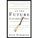 As The Future Catches You Book