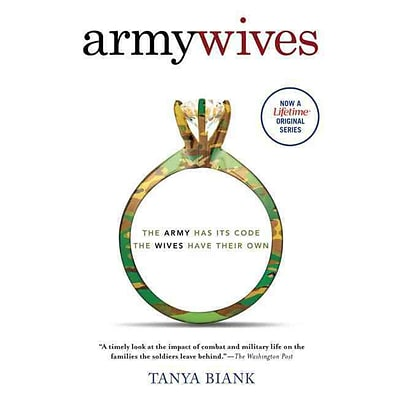 St. Martins Press Army Wives Book