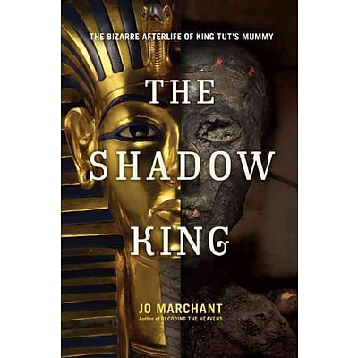 PERSEUS BOOKS GROUP The Shadow King Hardcover Book