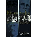 The Roosevelts Book