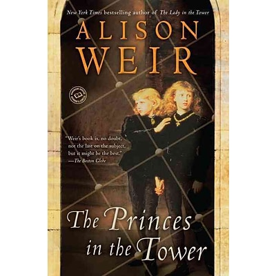 Random House The Princes in the Tower Book