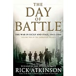 The Day of Battle HCVR Book