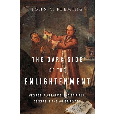 W. W. Norton & Company The Dark Side of the Enlightenment Hardcover Book