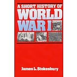 Short History of World War I Book