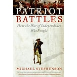 Patriot Battles Book