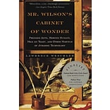 Mr Wilsons Cabinet of Wonder Book