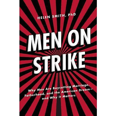 PERSEUS BOOKS GROUP Men on Strike Book