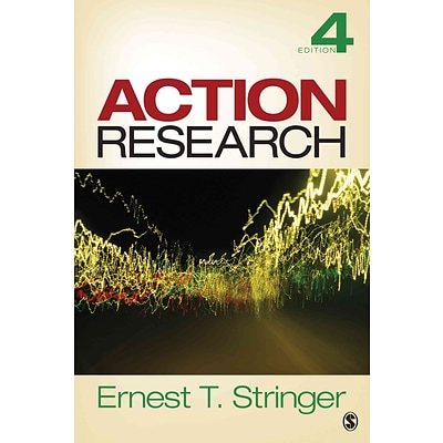 Sage Action Research Book