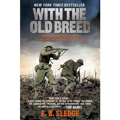 Random House With the Old Breed Book