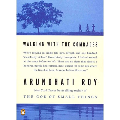 PENGUIN GROUP USA Walking with the Comrades Paperback Book