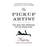 The Pickup Artist Hardcover Book