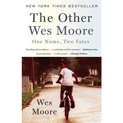 Random House The Other Wes Moore Book