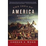 The Idea of America Paperback Book