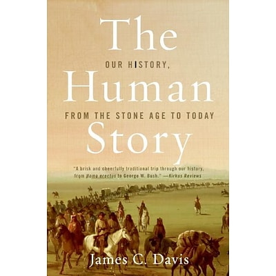 HARPERCOLLINS The Human Story Book