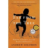 Far From The Tree Hardcover Book