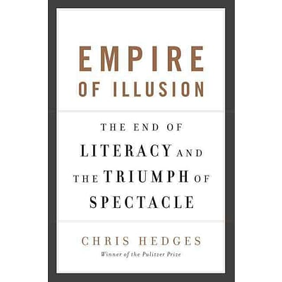 PERSEUS BOOKS GROUP Empire of Illusion Book