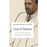 Lines of Descent Book